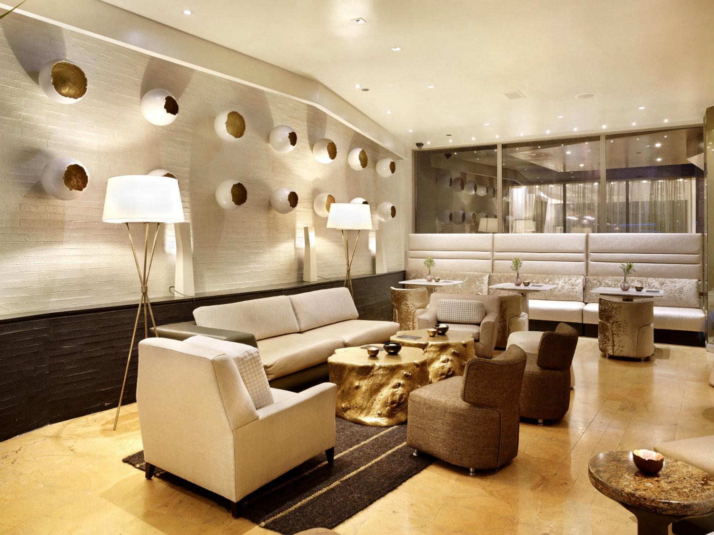 Un hotel de primera arquitectura dise o decoraci n y - Arquitectura y decoracion ...