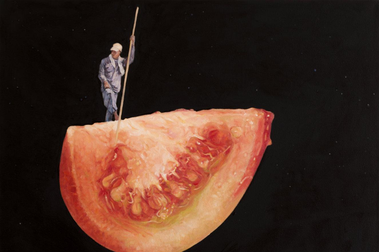 Juan Carlos Rivero-Cintra Camino de las estrellas