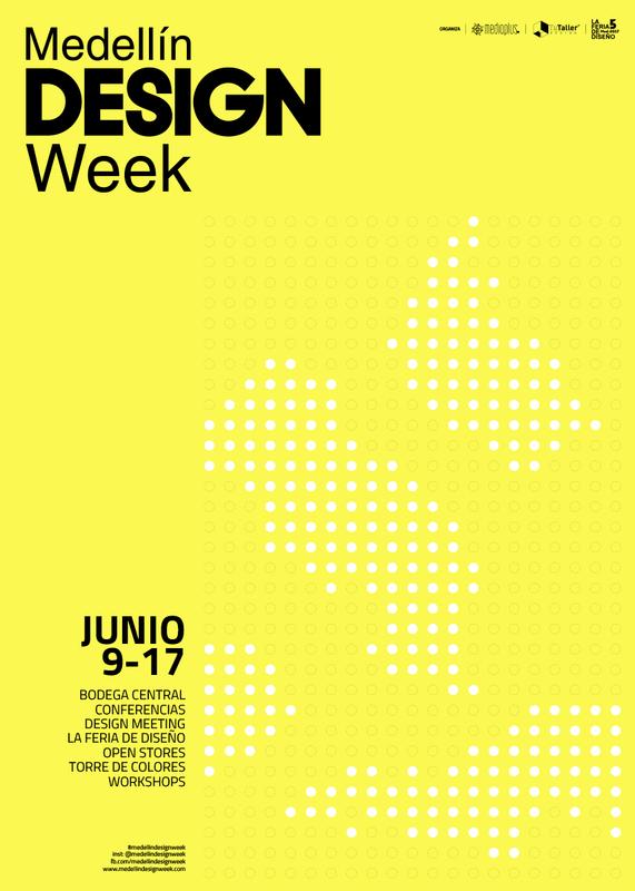 Medellín Design Week 2017