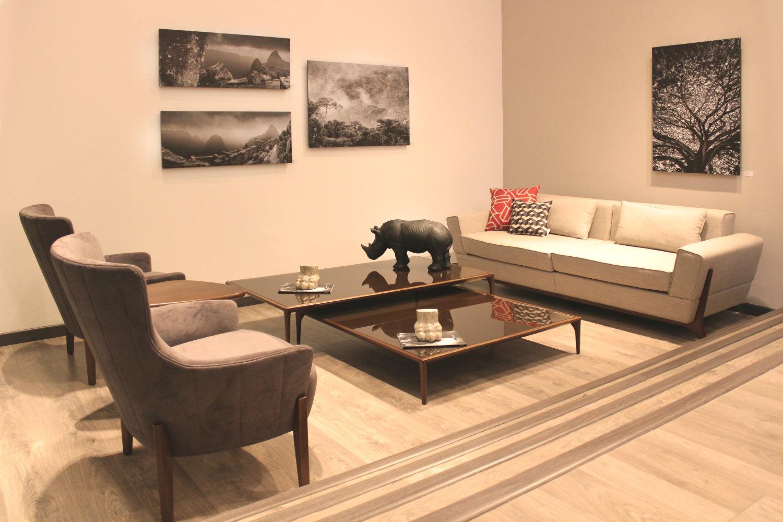El Sello Brasilero De Saccaro Arquitectura Dise O Decoraci N Y  # Muebles Cartagena Colombia