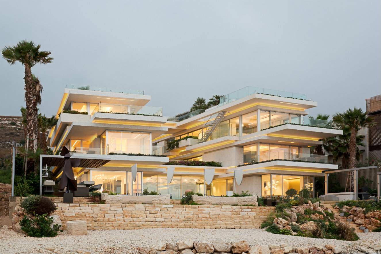 Villa Kali.