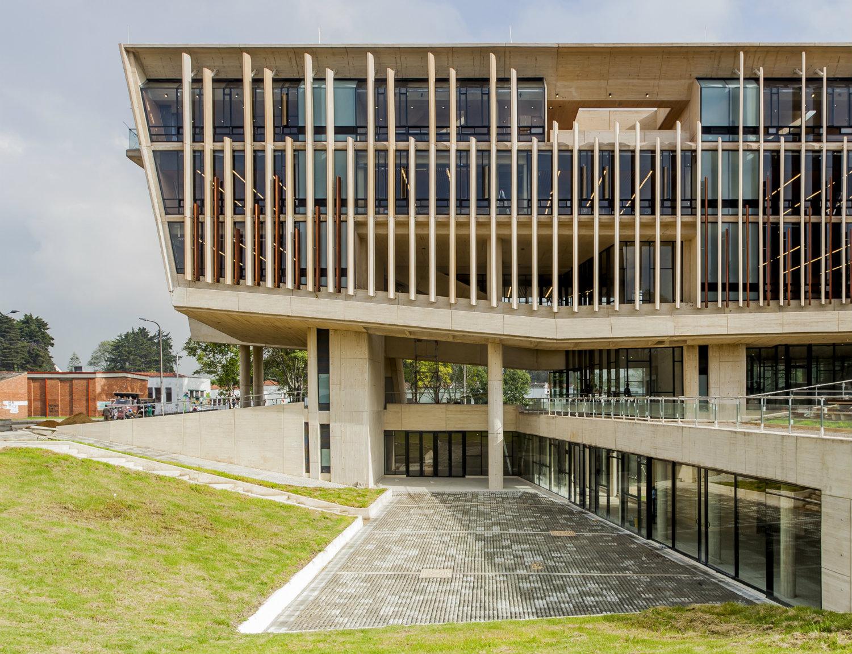 Congreso colombiano de arquitectura arquitectura dise o for Arquitectos colombianos