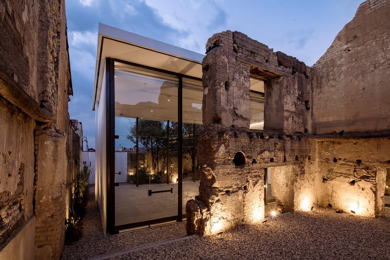 Proyecto seleccionado Bienal Colombiana de Arquitectura
