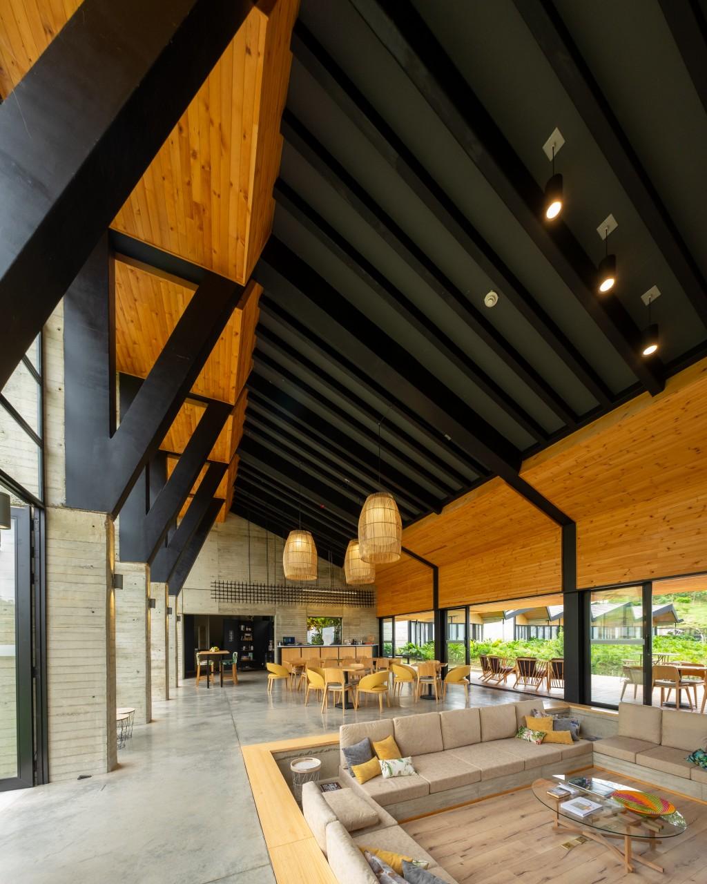 Hotel Casa du velo Bienal Colombiana de Arquitectura